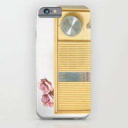 Lovesick iPhone Case