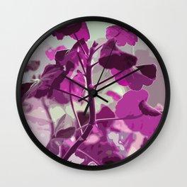 Theodora Wall Clock