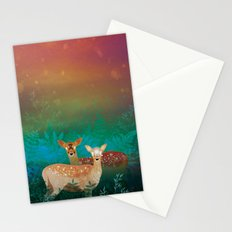 Last Solstice Stationery Cards