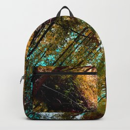 Nature´s Mirror Backpack