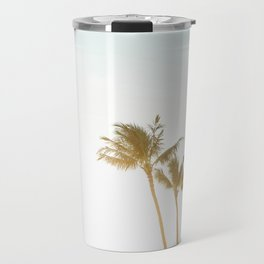 Poipu Beach Travel Mug