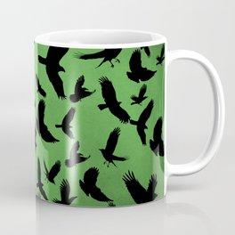 Morrigan's Murder Coffee Mug