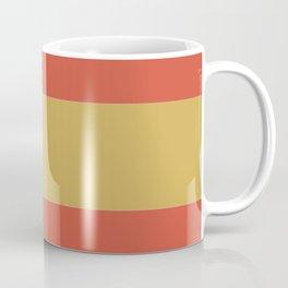 Retro 70's Coffee Mug