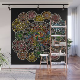 Come To The Table Wall Mural