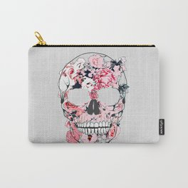 Famous When Dead Carry-All Pouch