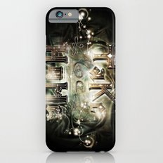Take Me Home Slim Case iPhone 6s