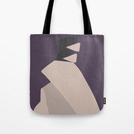 Fashion Smooth Tote Bag