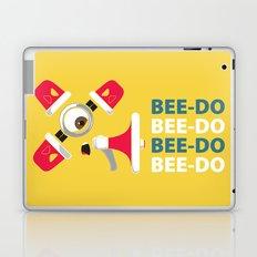 Bee-Do Bee-Do Laptop & iPad Skin