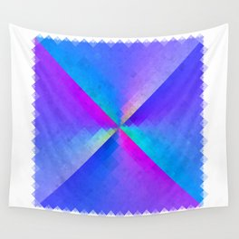 FF-SACRED GEOMETRY Wall Tapestry