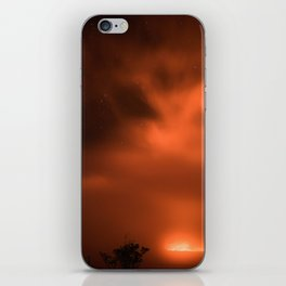 Volcanos National Park 6 iPhone Skin