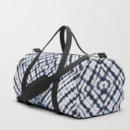 Diamonds Indigo Duffle Bag