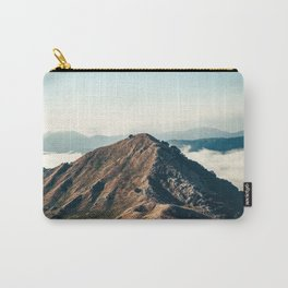 Mountains in the background XXII Carry-All Pouch