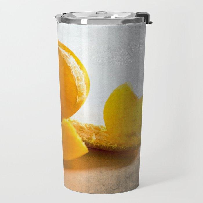 Vitamin Travel Mug