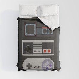 Power Bit Trio Comforters