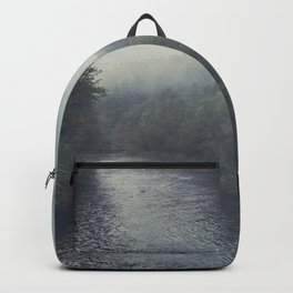 Wilderness in Mist Backpack