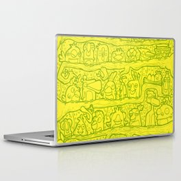 #MoleskineDaily_52 Laptop & iPad Skin