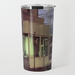 Marseille  Travel Mug