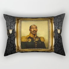 Eddie Murphy - replaceface Rectangular Pillow