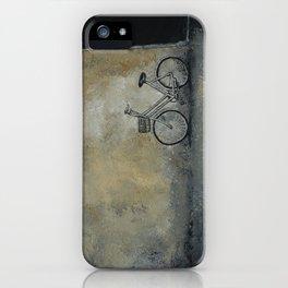 I've Seen Darker Days iPhone Case