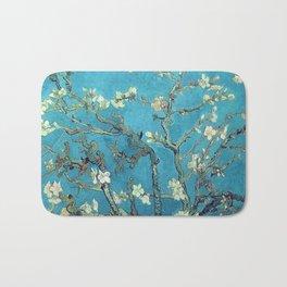 almond blossom van gogh Bath Mat