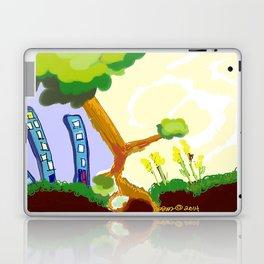 GooRu Laptop & iPad Skin