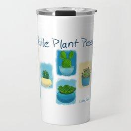 Petite Plant Posse Travel Mug
