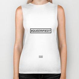 #QUEERIFIED? Biker Tank