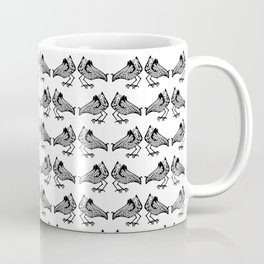 Birdie x 144 Coffee Mug