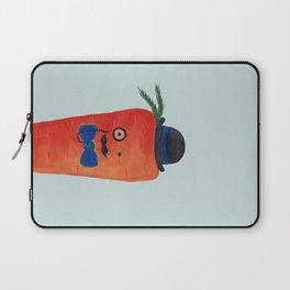 Mr. Carrot Laptop Sleeve