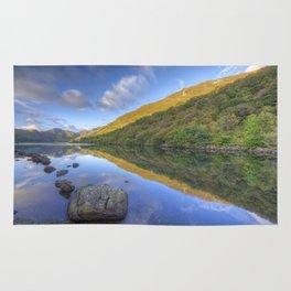 Craftnant Lake Rug