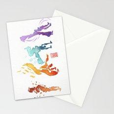 Capoeira...vatar ^_^ 263 Stationery Cards