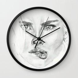 Perplex Wall Clock