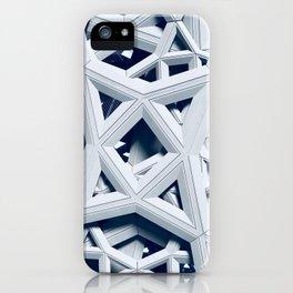 Meli-Melo iPhone Case