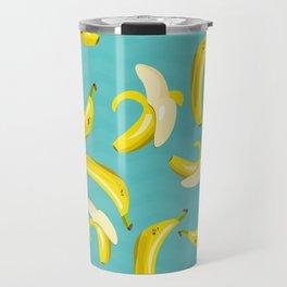 Bananas Travel Mug