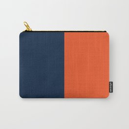 Denver Navy Carry-All Pouch