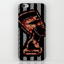 neffy iPhone Skin