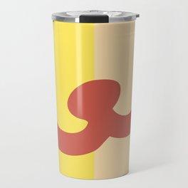 Neko Atsume Travel Mug