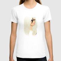 disco T-shirts featuring Disco Heaven by Pendientera