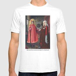 The Mattel-Zamolodchikova Wedding T-shirt