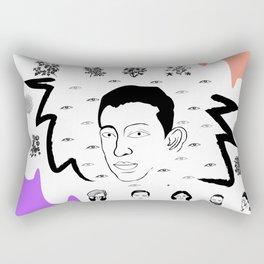 Serge Rectangular Pillow
