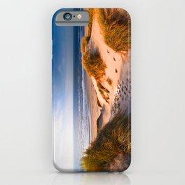Manzanita Beach iPhone Case