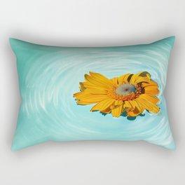 Clytie Rectangular Pillow