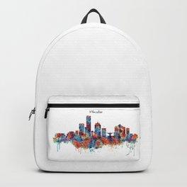 Milwaukee Skyline Backpack