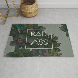 BADASS Rug