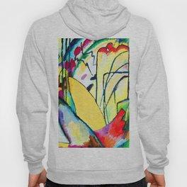 Wassily Kandinsky Improvisation X Hoody