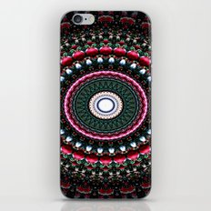 A Child at Christmas iPhone & iPod Skin