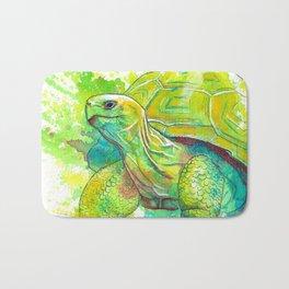 Giant Turtle Bath Mat