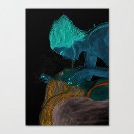 cade Canvas Print