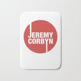 Jeremy Corbyn Bath Mat