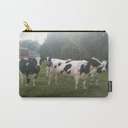 German Cows Carry-All Pouch